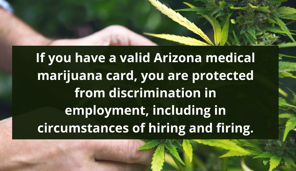 Arizona's recently passed Proposition 207